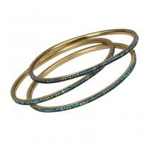 Blue Horizons Bracelets